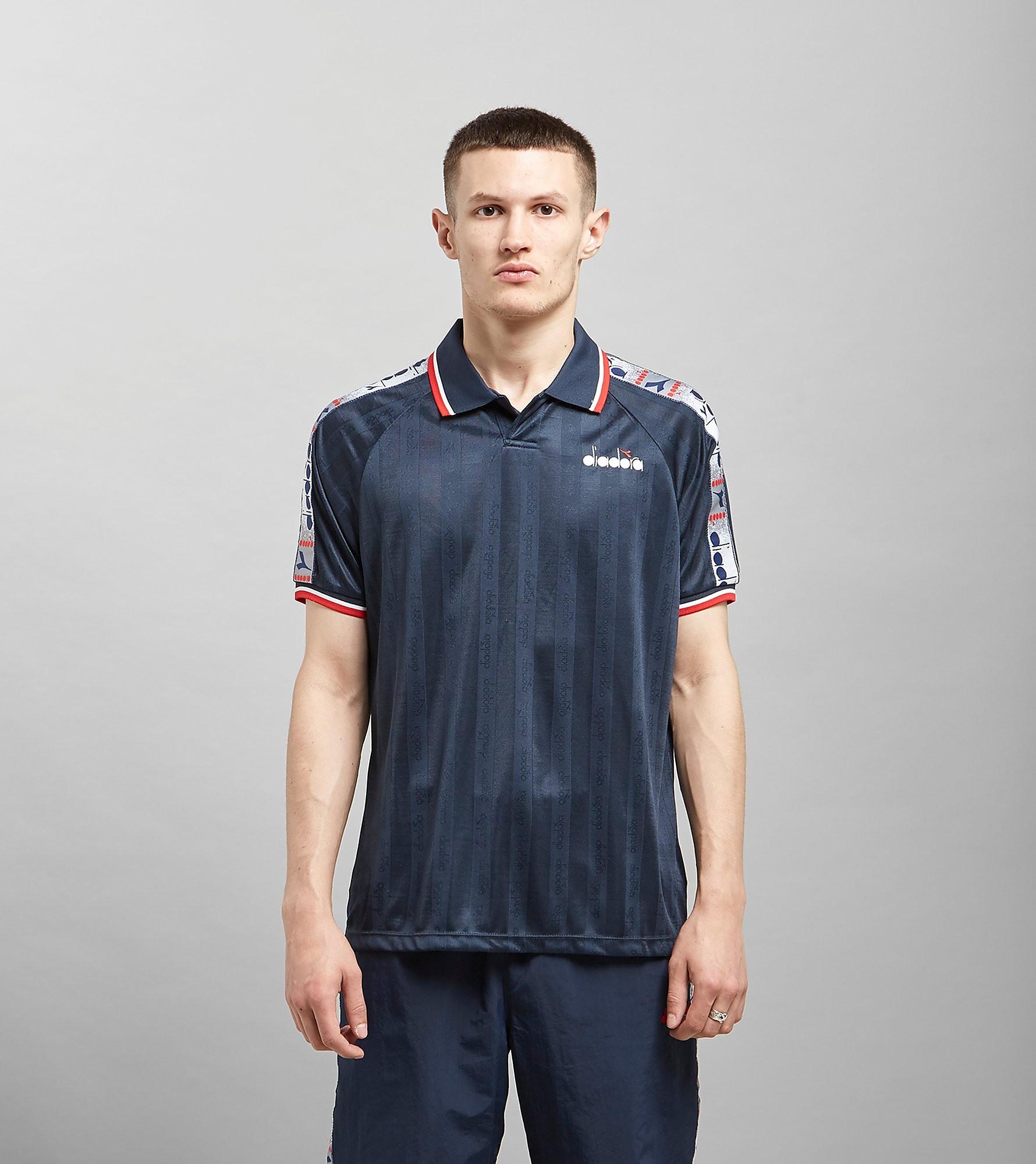 Diadora Offside Polo Shirt