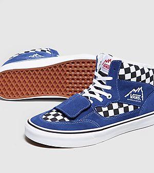 Vans Checkerboard Mountain Edition Vans Checkerboard Mountain Edition 46b62c37e