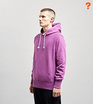 Exclusive Champion Garment Dyed Hoody - size  Exclusive 37173649b328