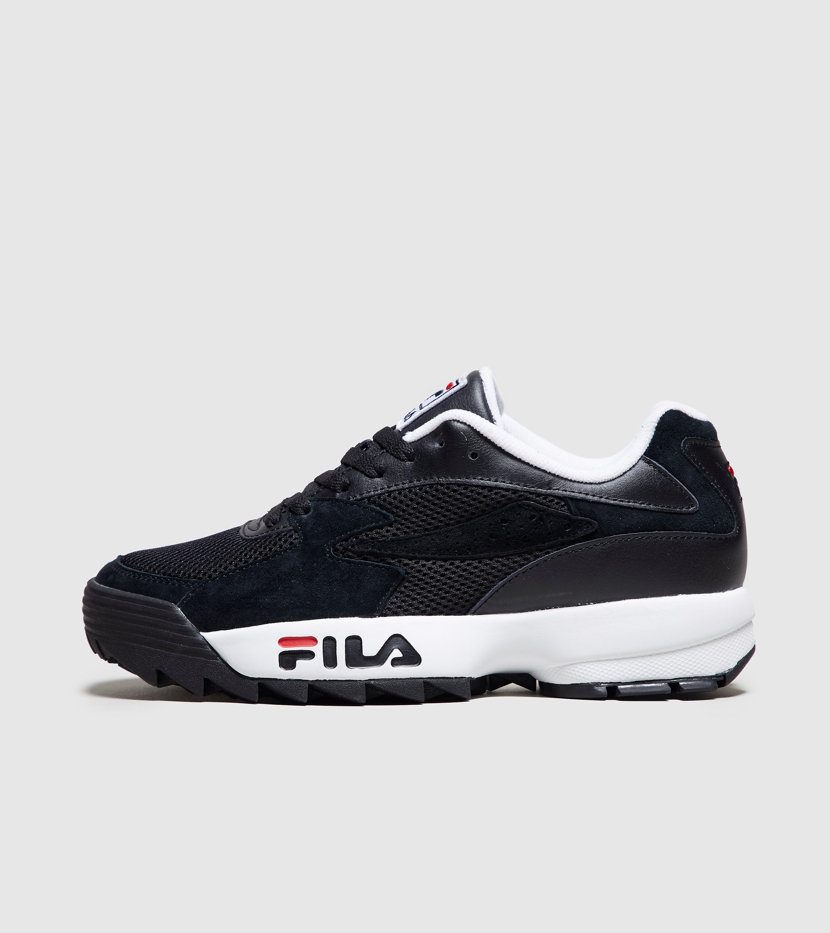 Sneaker Fila Fila Mindruptor Hybrid - size? Exclusive