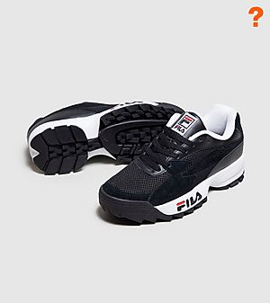 720188e43adf Exclusive Fila Mindruptor Hybrid - size  Exclusive