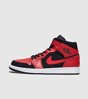 sports shoes 51241 b694b order air jordan 1 mid weiß champs a91de d376f