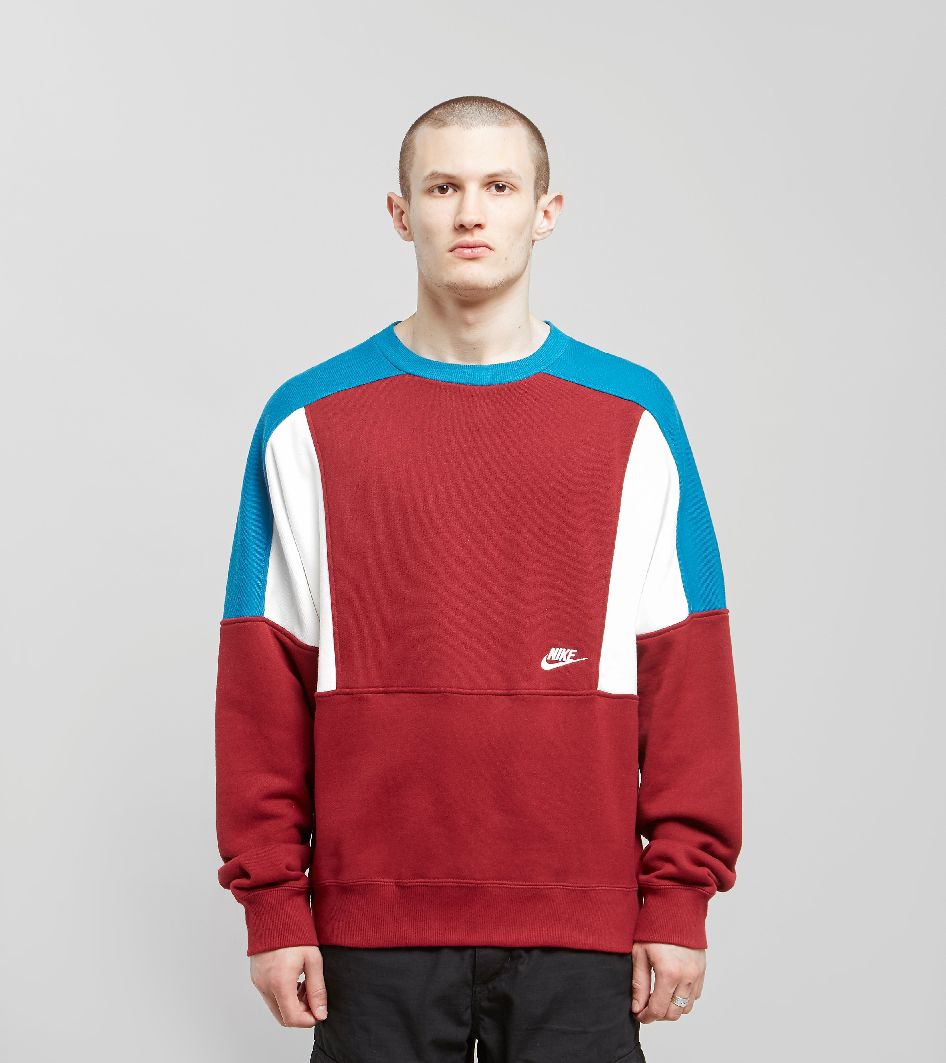 Nike Reissue Crew Sweater