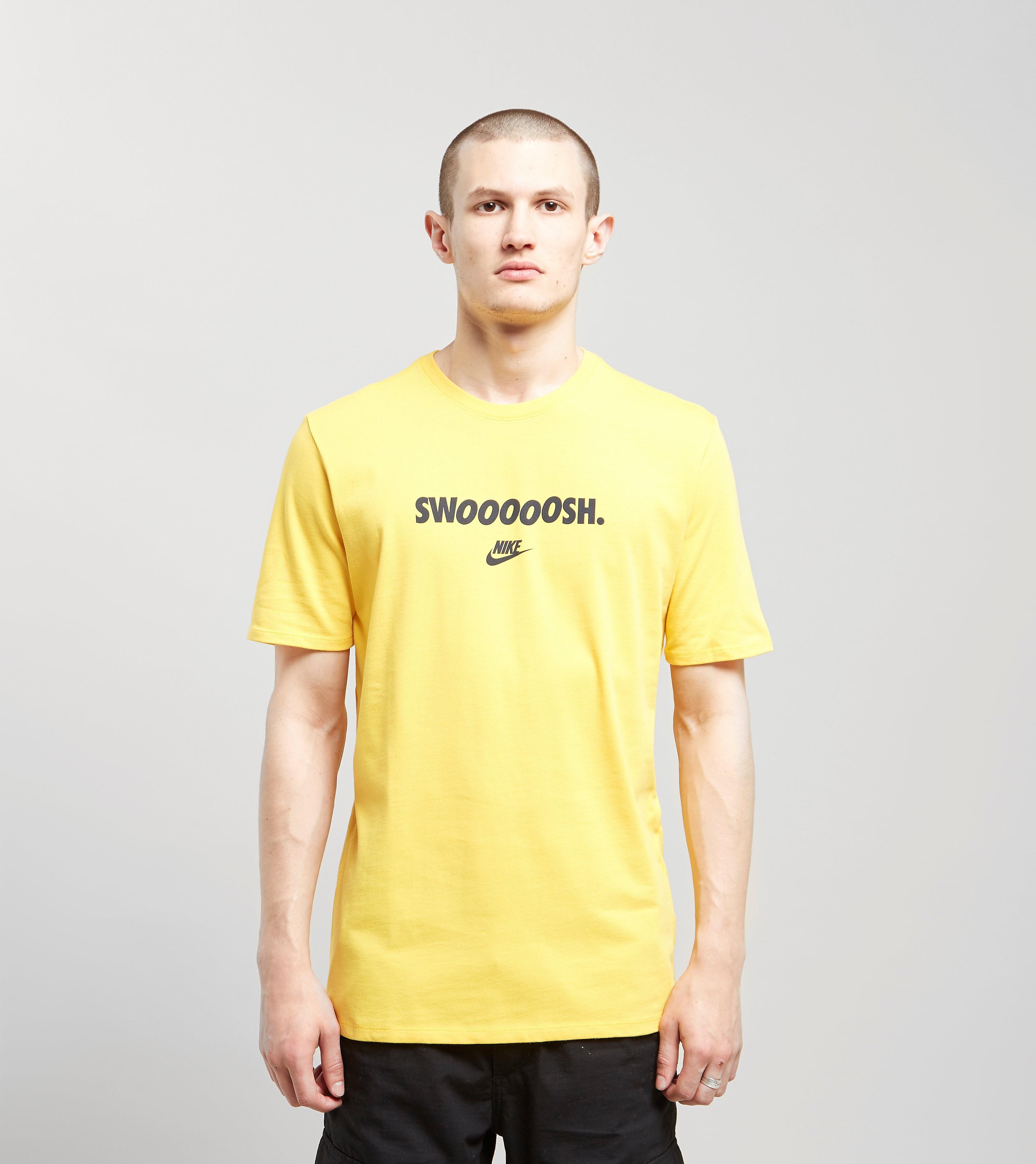 Nike Swooooosh T-Shirt