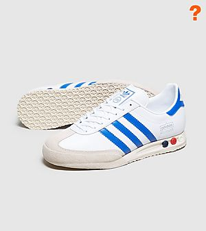 detailing df995 93807 Exclusive adidas Originals Kegler Super OG - size Exclusive