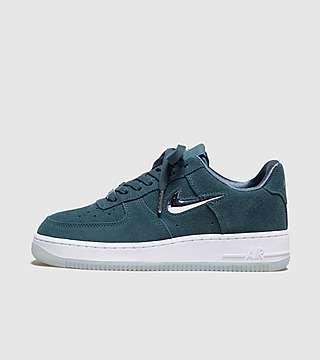 buy popular a186e c9166 Nike Air Force 1 Jewel Low Dam Snabbköp ...