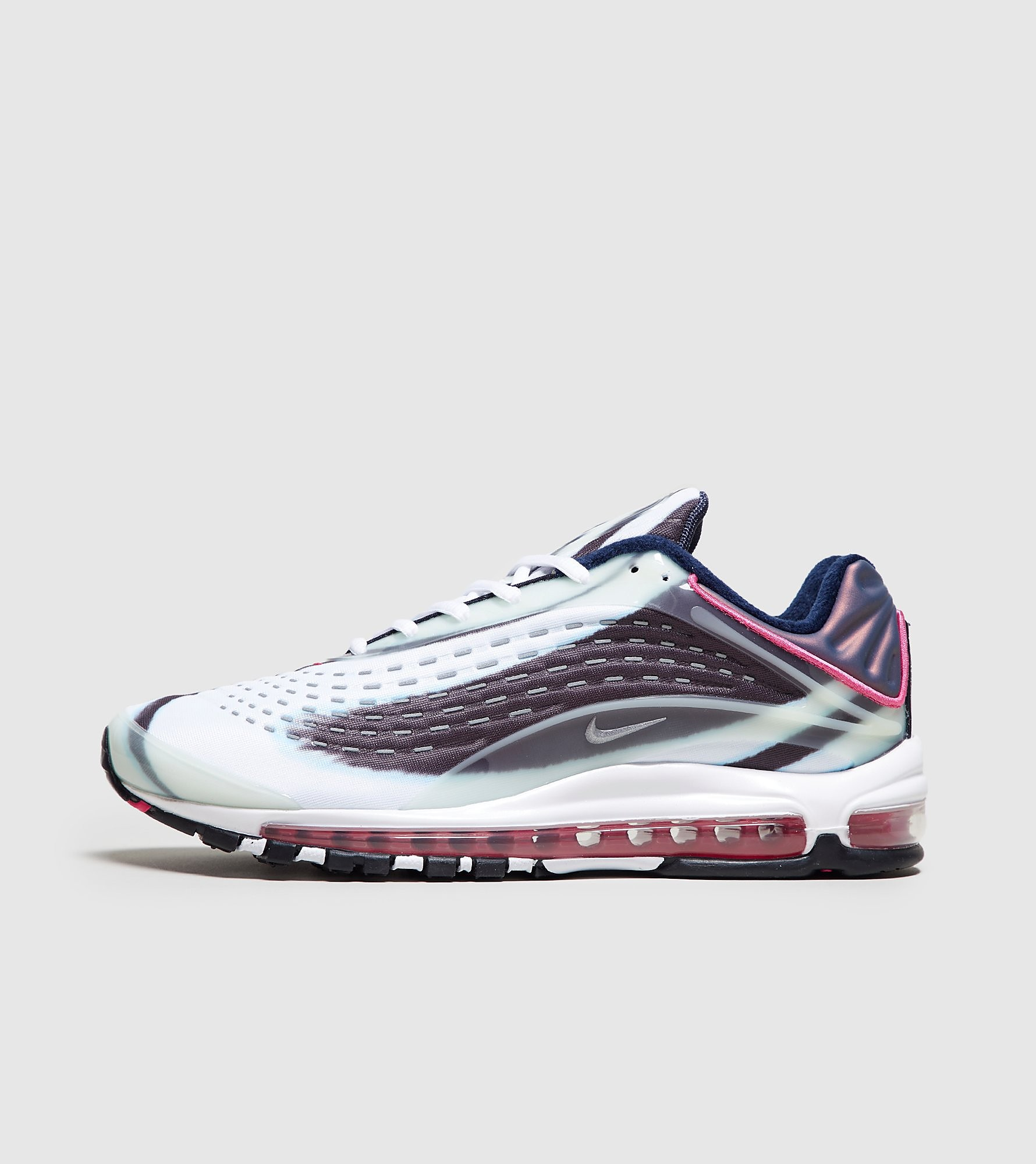 Nike Air Max Deluxe 'Habannero'