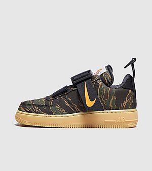 best service e6520 5ab85 Nike x Carhartt WIP Air Force 107 Premium Low Womens ...