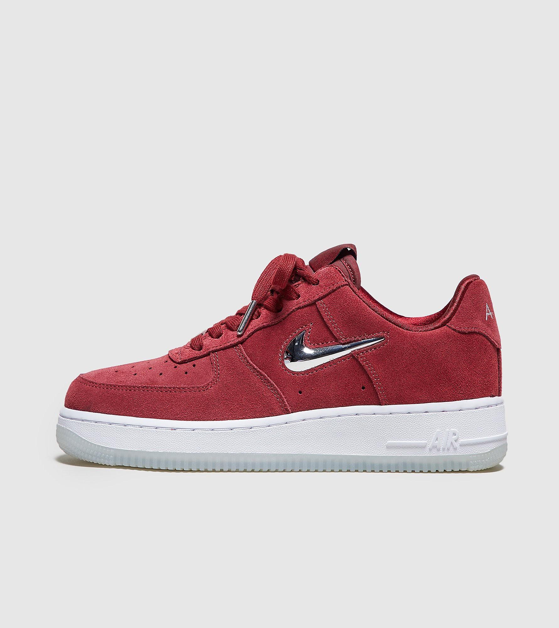 Nike Air Force 1 Jewel Low Women's