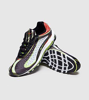 online store 09c83 ecef3 Nike Air Max Deluxe Nike Air Max Deluxe