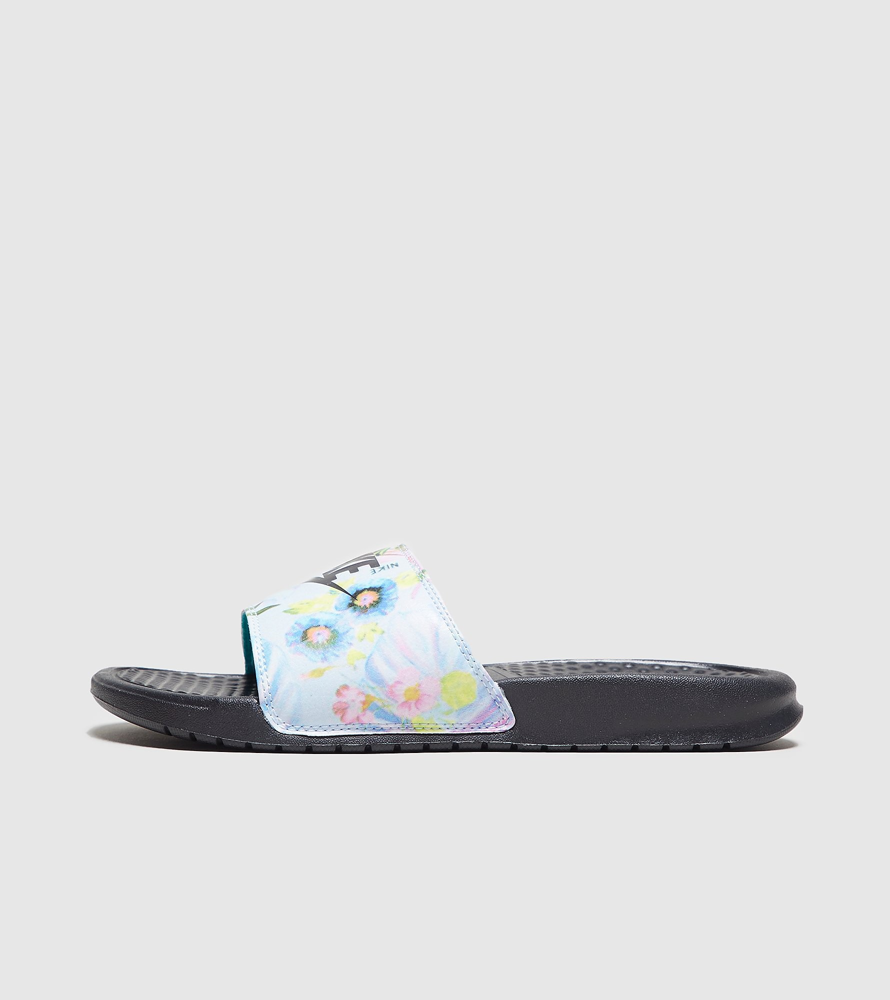 Nike Sandales Benassi Just Do It Femme