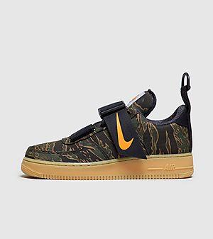buy popular 5adda 3e4e2 Nike x Carhartt WIP Air Force 1 Utility Low ...