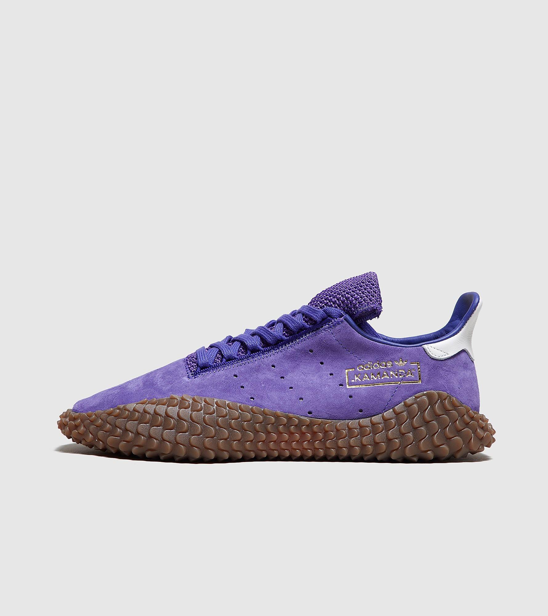 new concept 0ac49 106f1 adidas Originals Kamanda, Purple