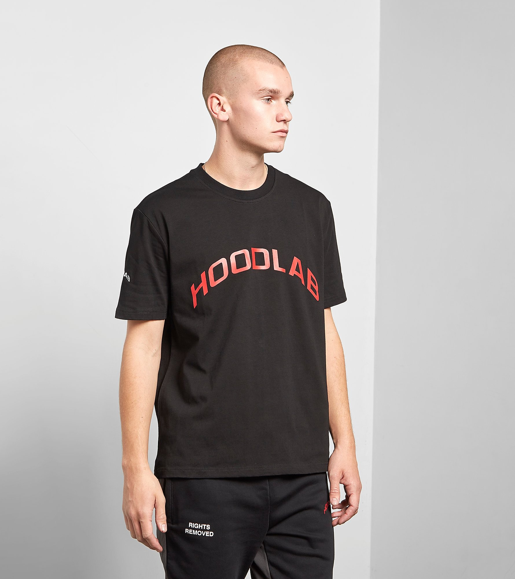 Hoodlab Anarchy T-Shirt