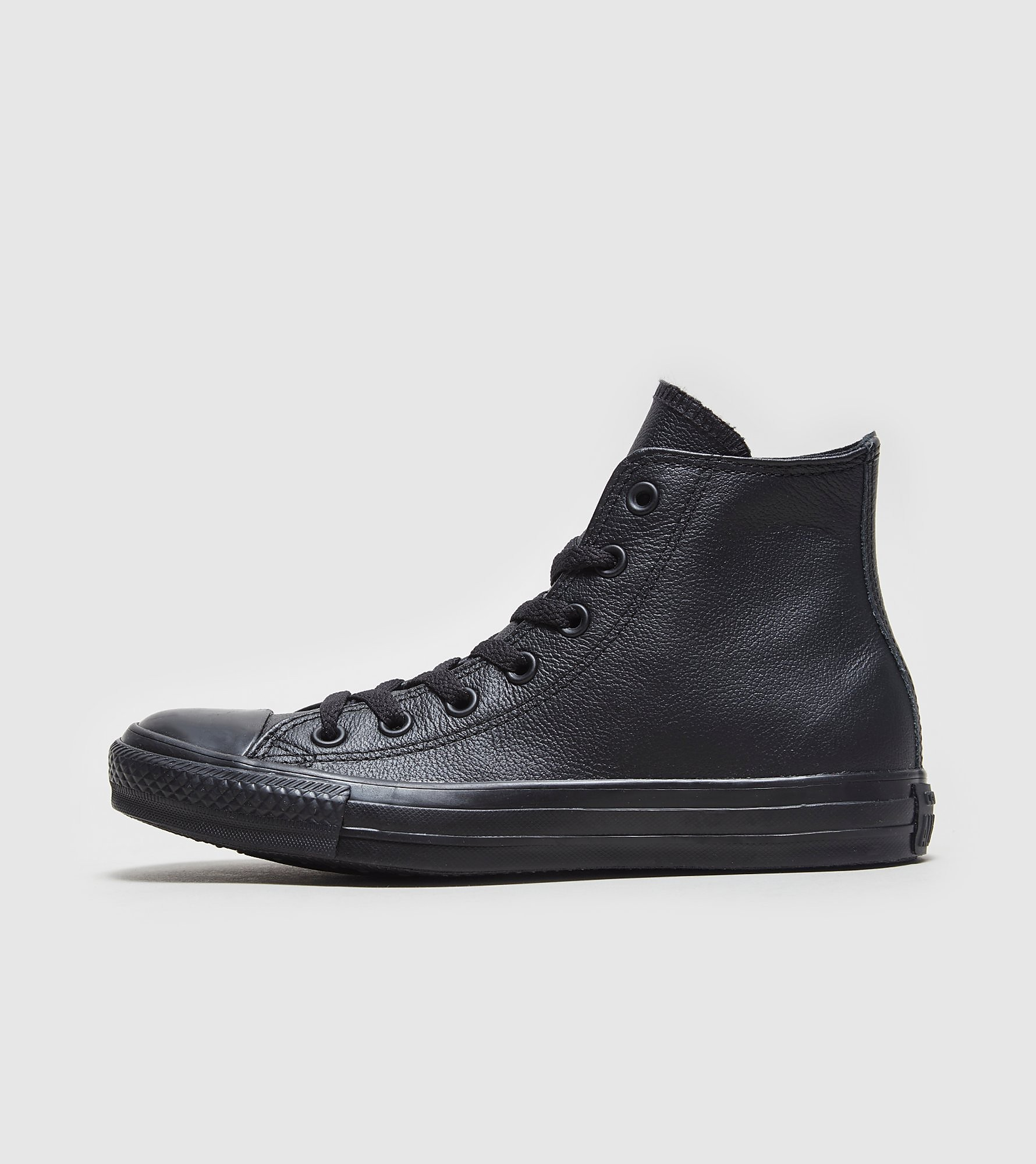 Converse All Star Hi Cuir Mono