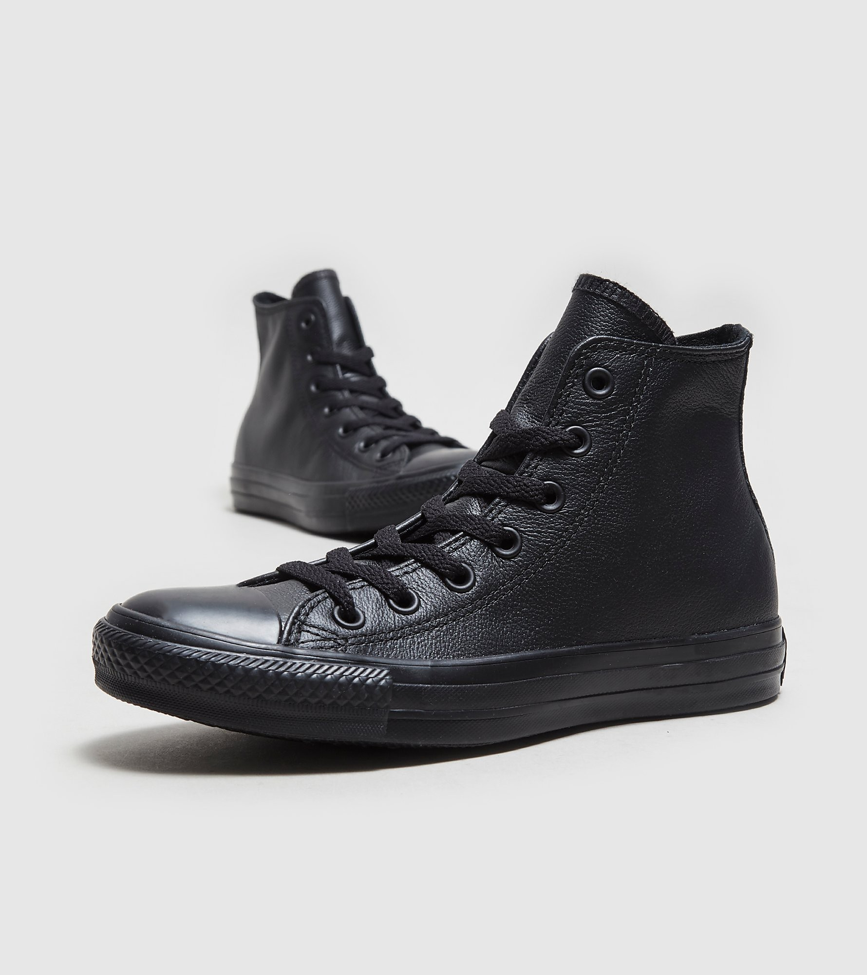 Converse All Star Hi Leather Mono