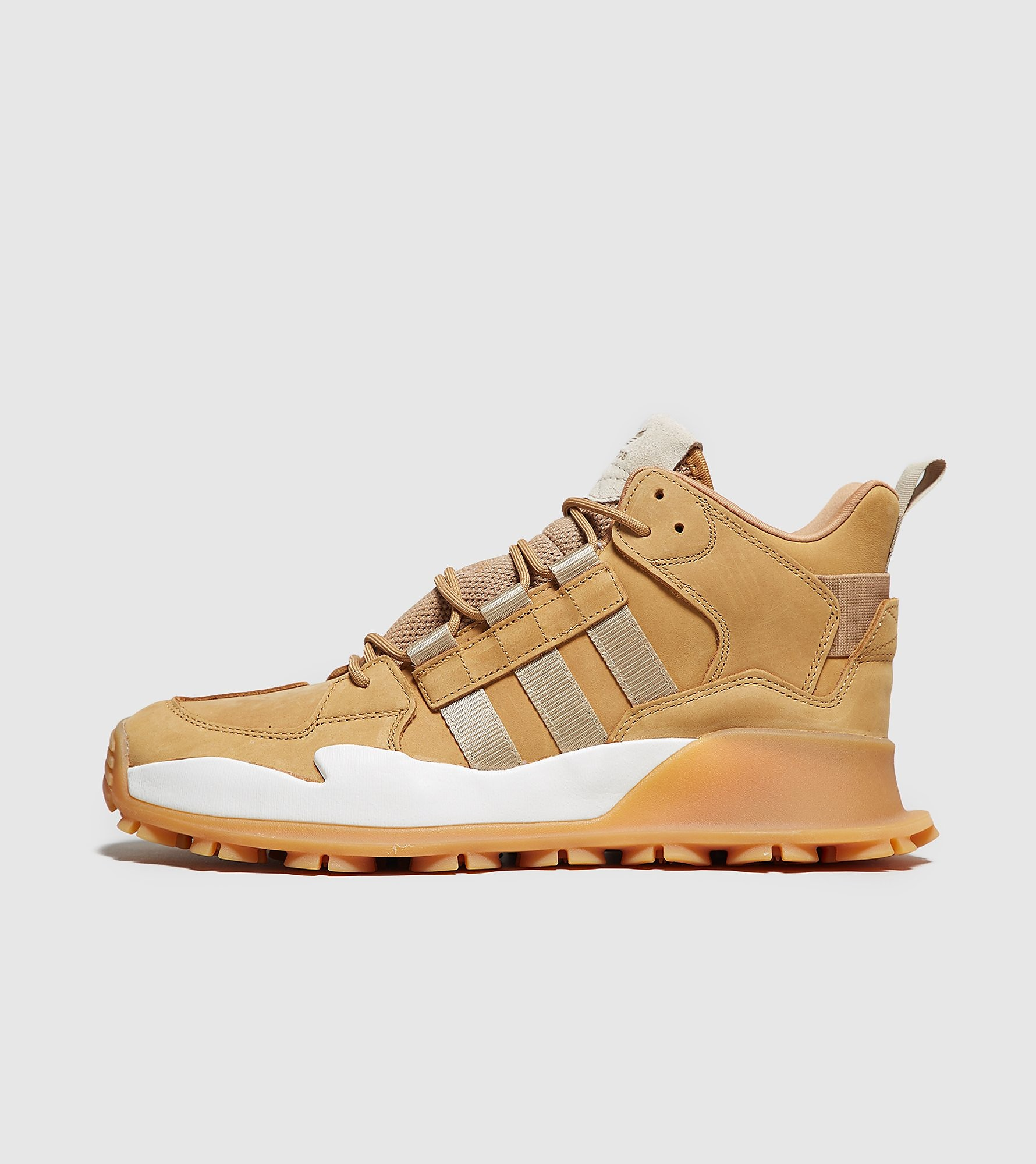 sneakers for cheap 07ab7 23eeb 27% adidas Originals F1.3 LE, Brown