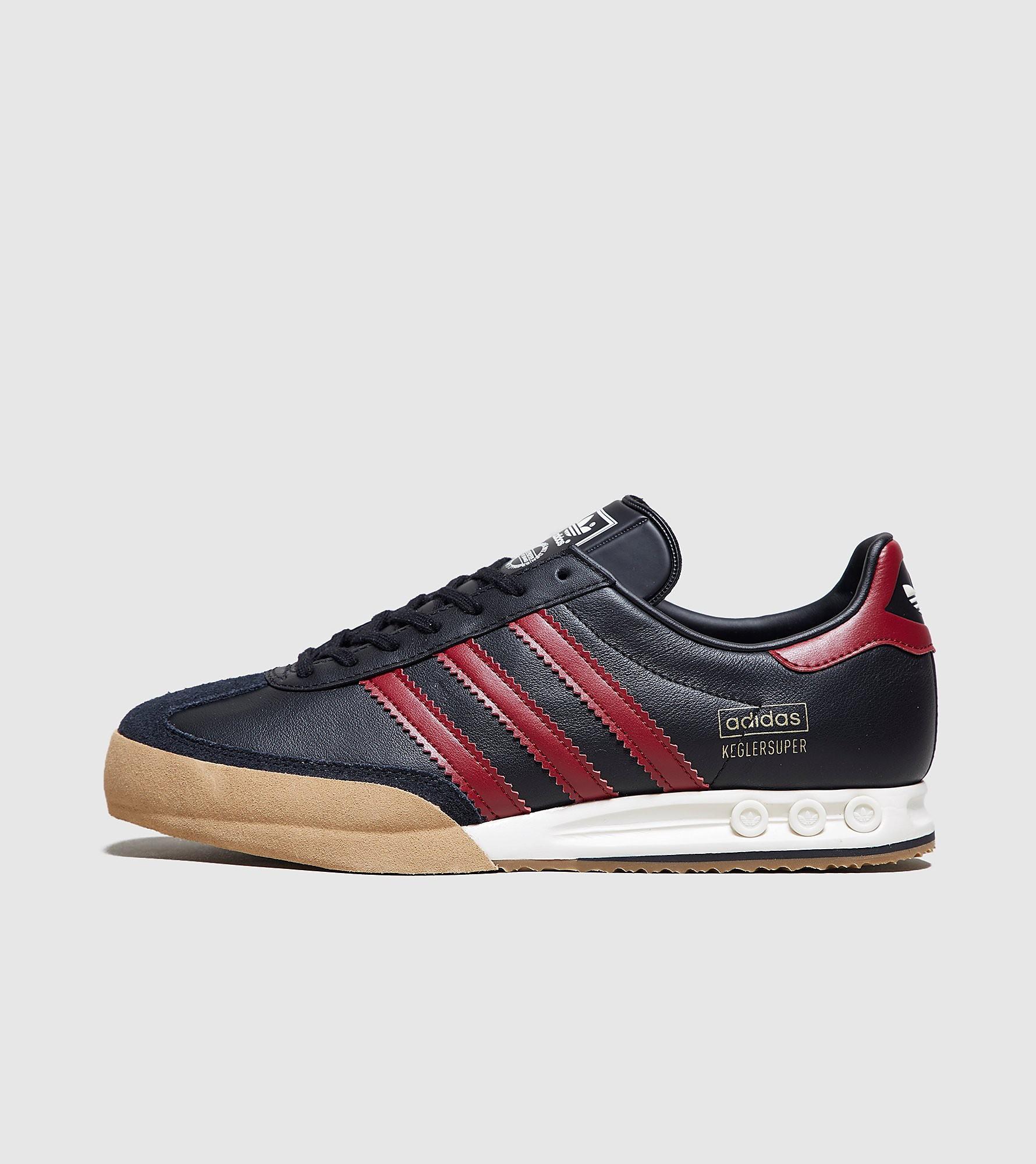 Sneaker Adidas adidas Originals Kegler Super OG - size? Exclusive