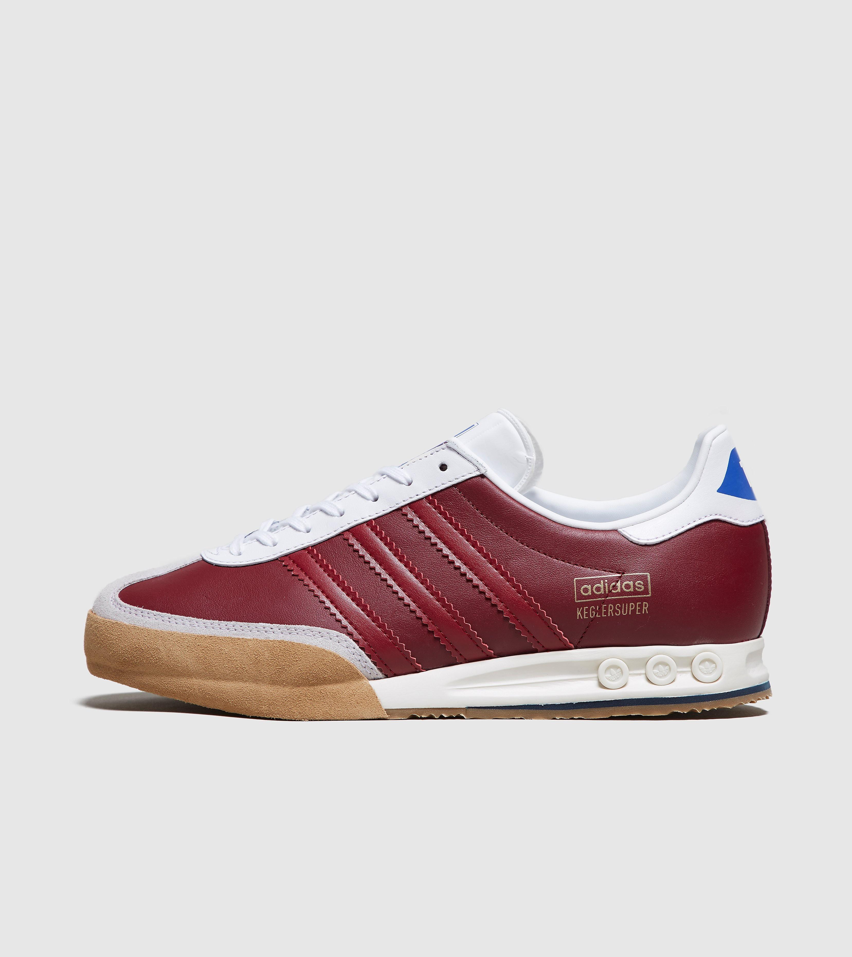 Sneaker Adidas adidas Originals Kegler Super 'Bowling' - size? Exclusive