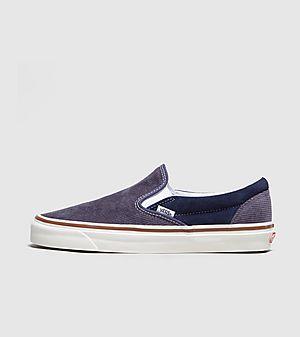 a0fa34486c3 Heren - Vans Slip On | Size?