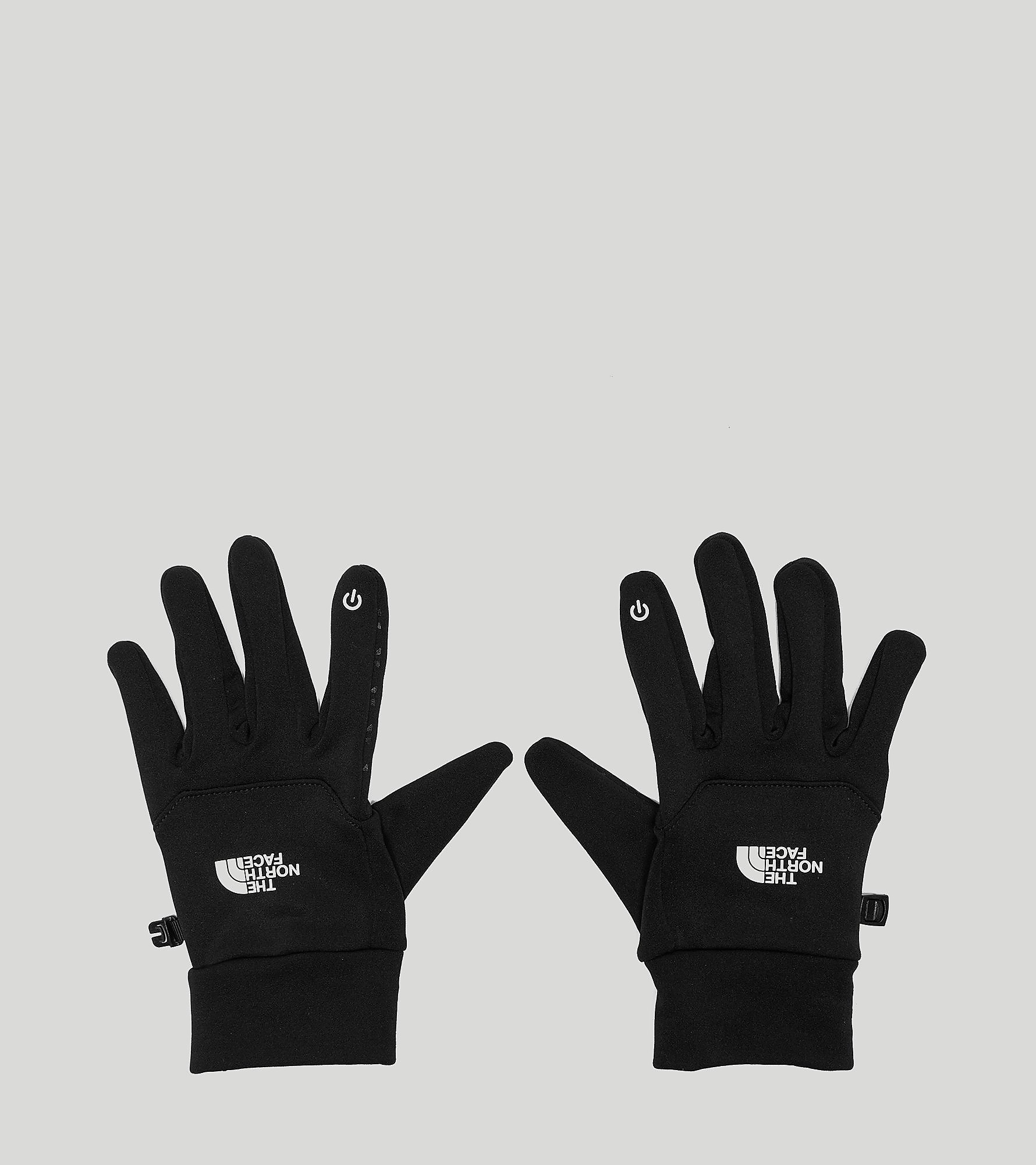 The North Face Gants E-Tip
