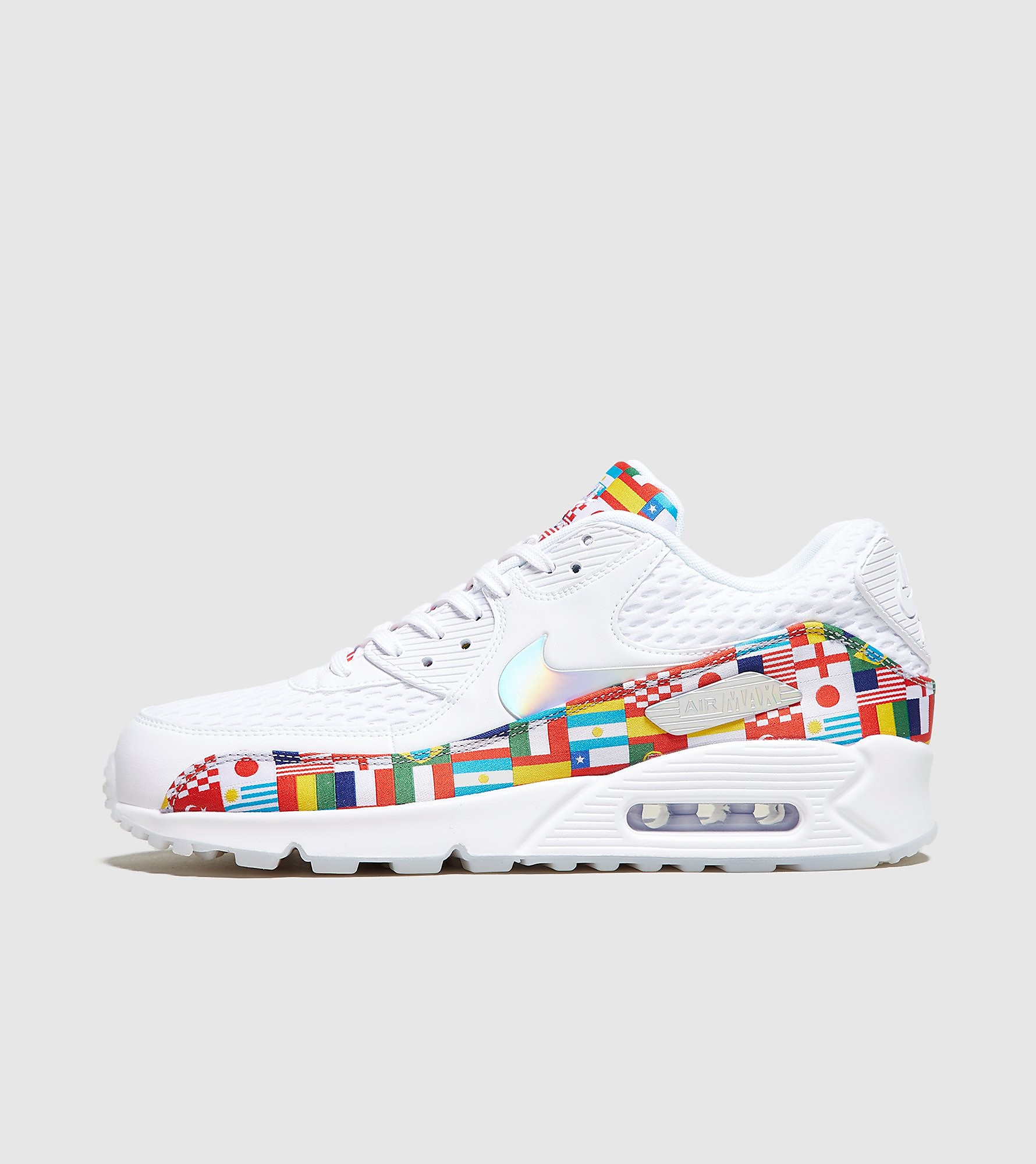 Nike Air Max 90 Nic, White Image