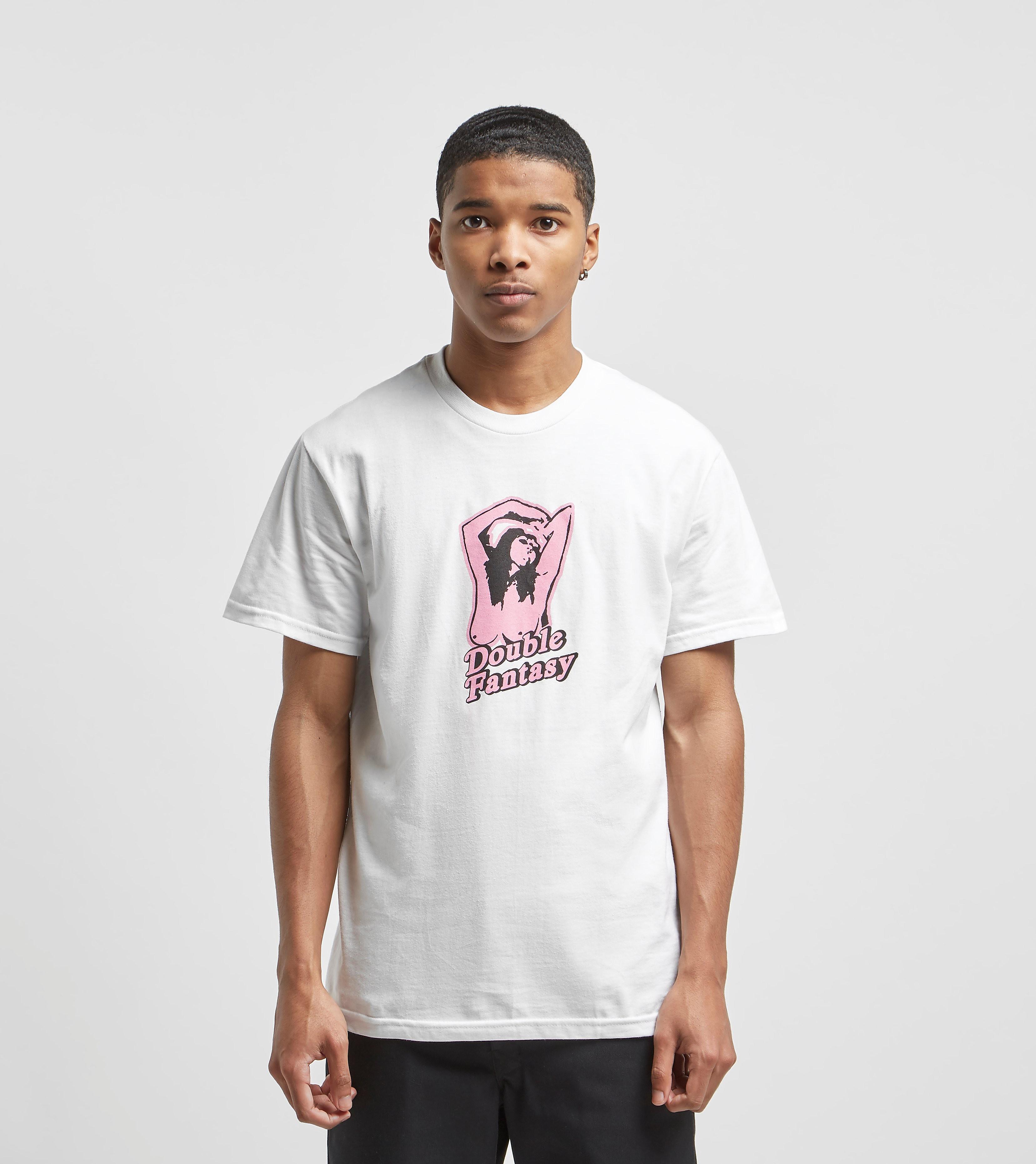 Brotherhood T-Shirt DD Fantasy, Blanc