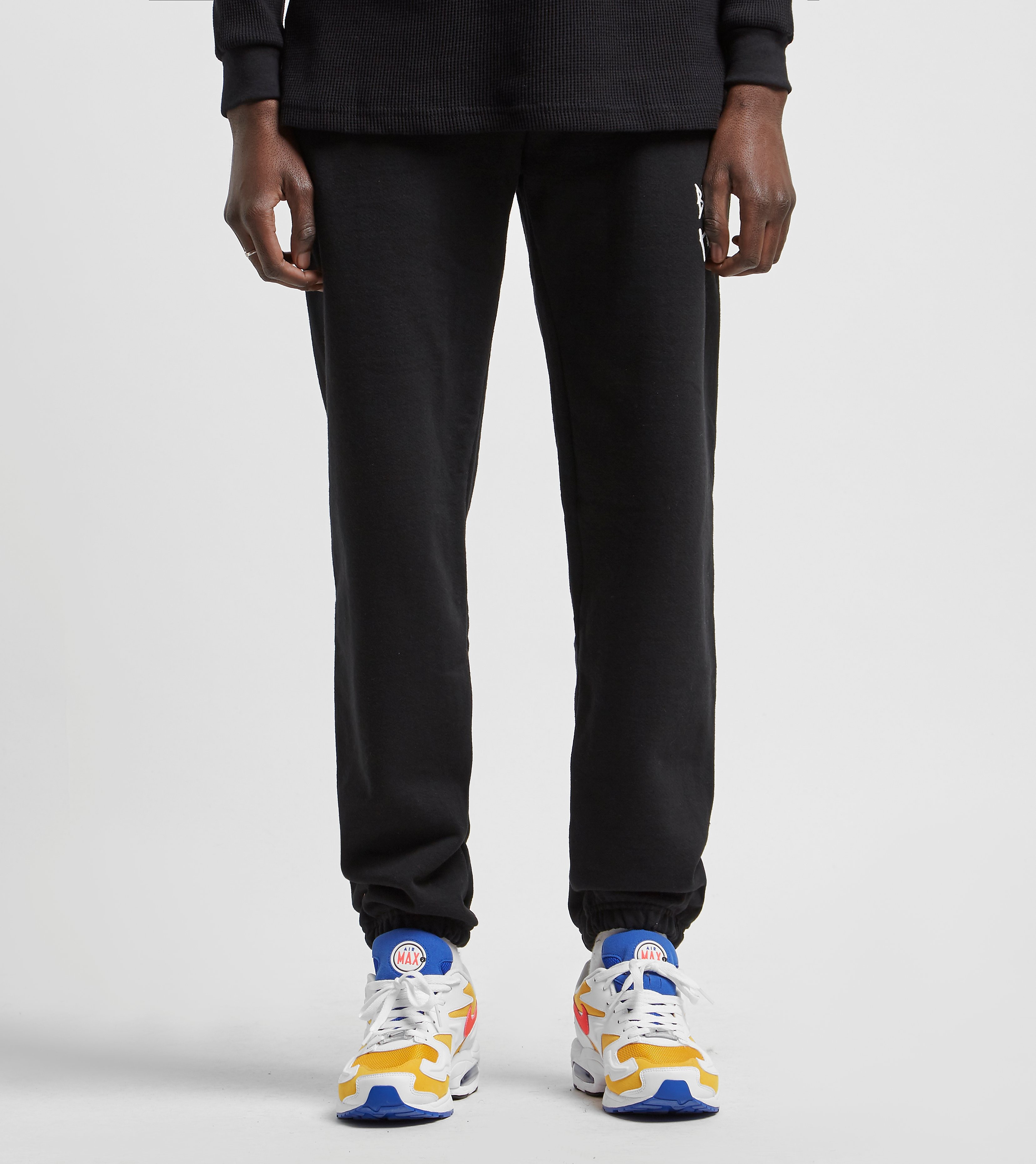 Brotherhood Pantalon de Survêtement, Noir