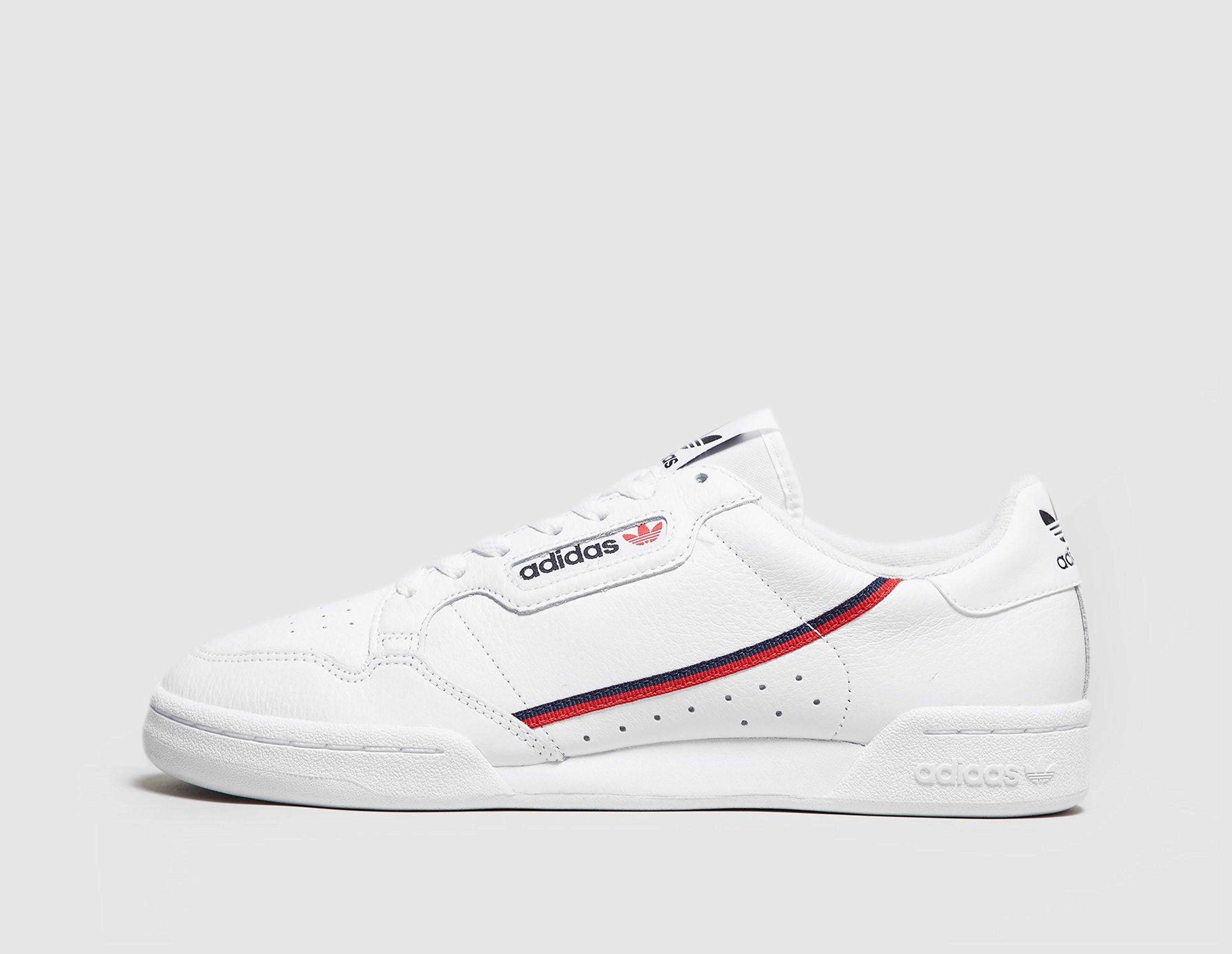adidas Originals Continental 80, White