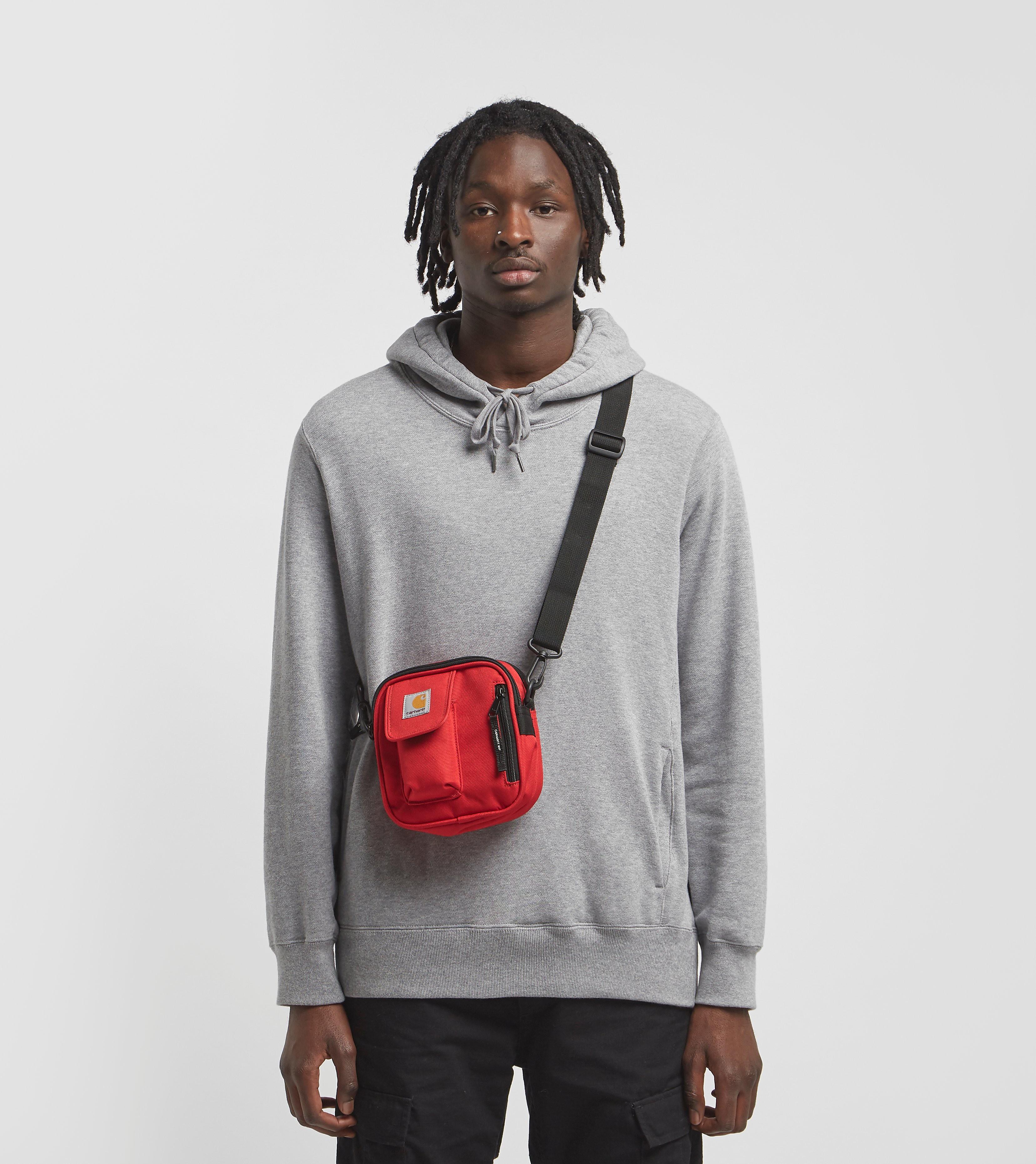 Carhartt WIP Essentials Side Bag, Rood