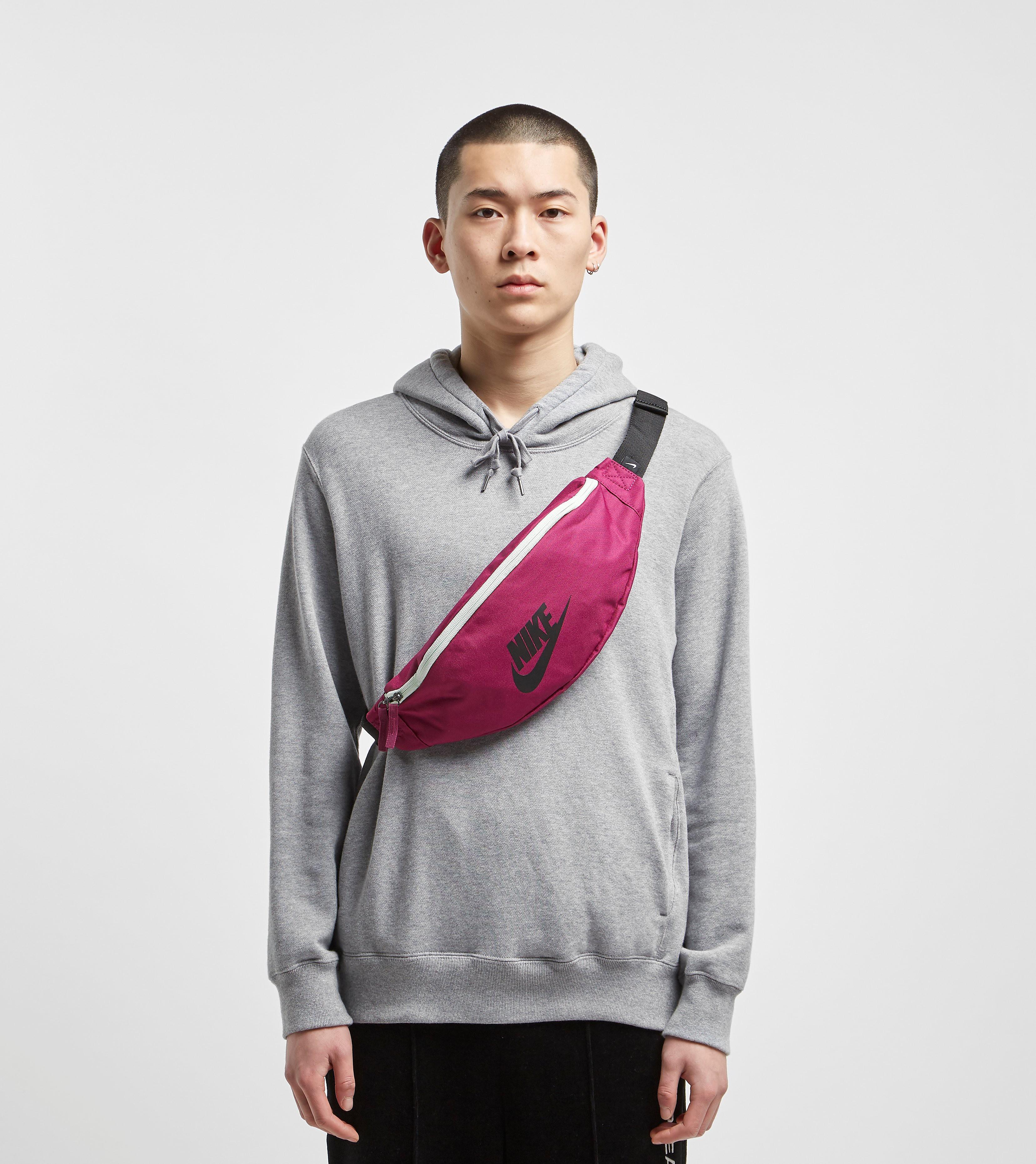 Nike Heritage Hip Bag, Paars