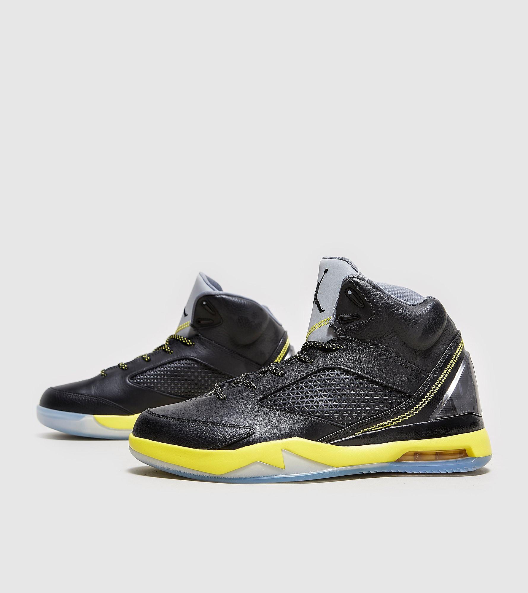 Jordan Flight Future Remix