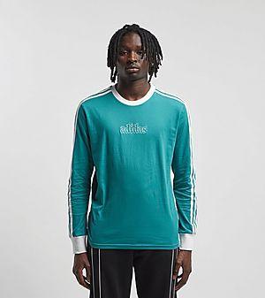 b1a2b91e5 adidas Originals Creston Long-Sleeved T-Shirt ...