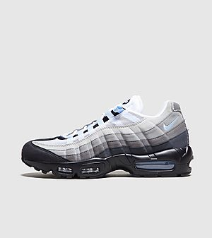 designer fashion 9ae7a c722d Nike Air Max 95  Mens  Womens Trainers  size
