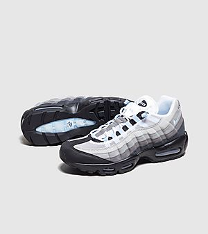 quality design fc692 71a34 Nike Air Max 95   Men s   Women s Trainers   size