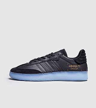 best sneakers abe1d 375eb adidas Originals Samba RM