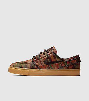 size 40 b8ddb d4e12 Nike SB Zoom Stefan Janoski Canvas Premium ...