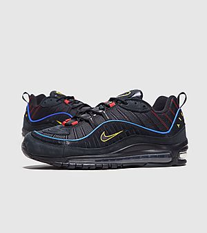 76bcca78b0a5 Nike Air Max 98 SE Nike Air Max 98 SE