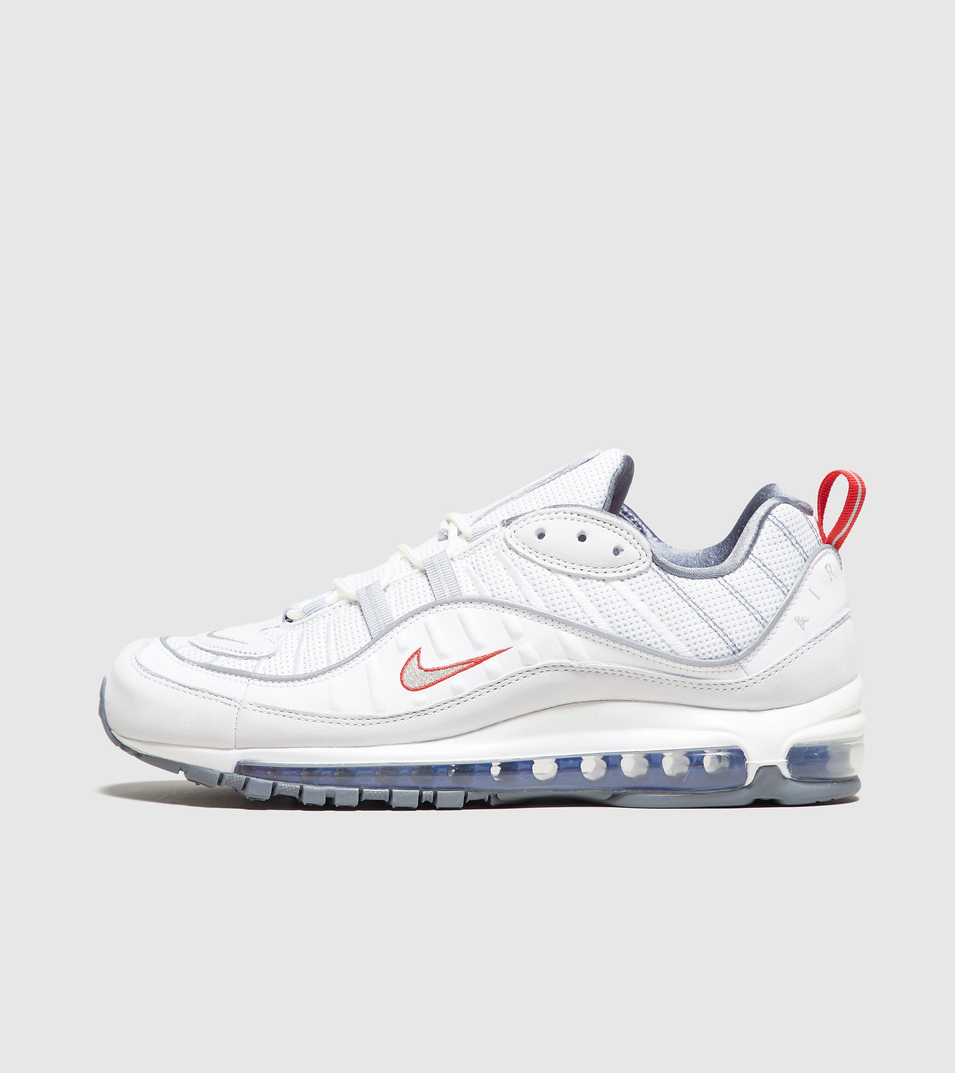 Nike Air Max 98 SE, White
