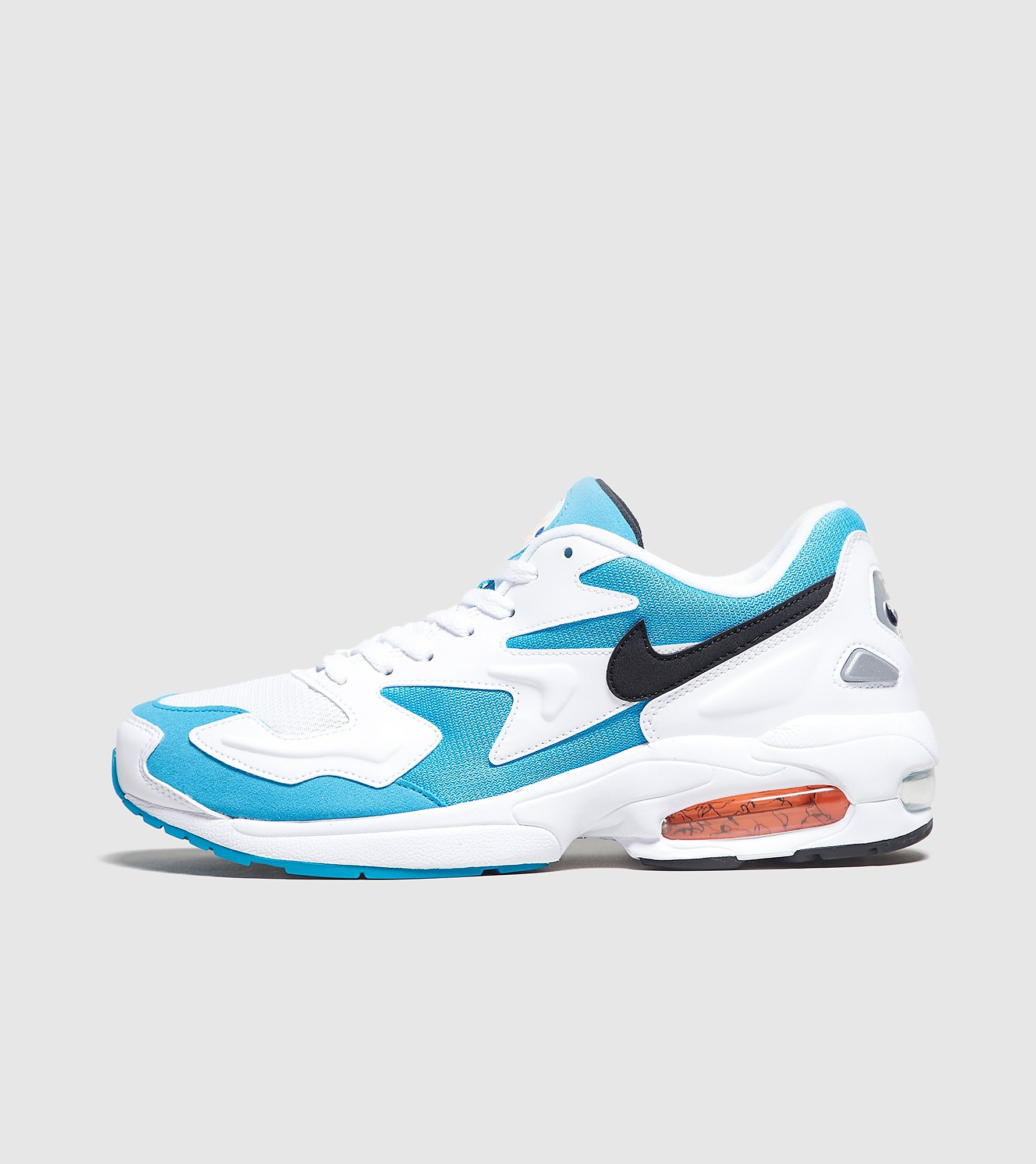 Nike Air Max2 Light, Blue