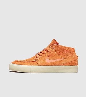 competitive price 45574 459e8 Nike SB Zoom Stefan Janoski Mid Crafted ...