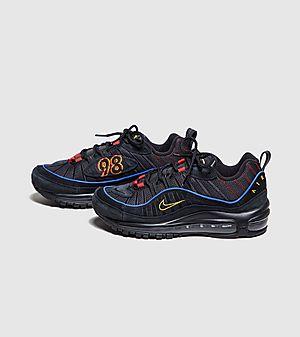 sports shoes c97f3 af2d2 Nike Air Max 98 Womens Nike Air Max 98 Womens