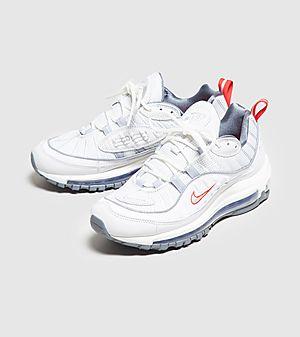 best service 3e17f 0c45e ... Nike Air Max 98 Til Kvinder