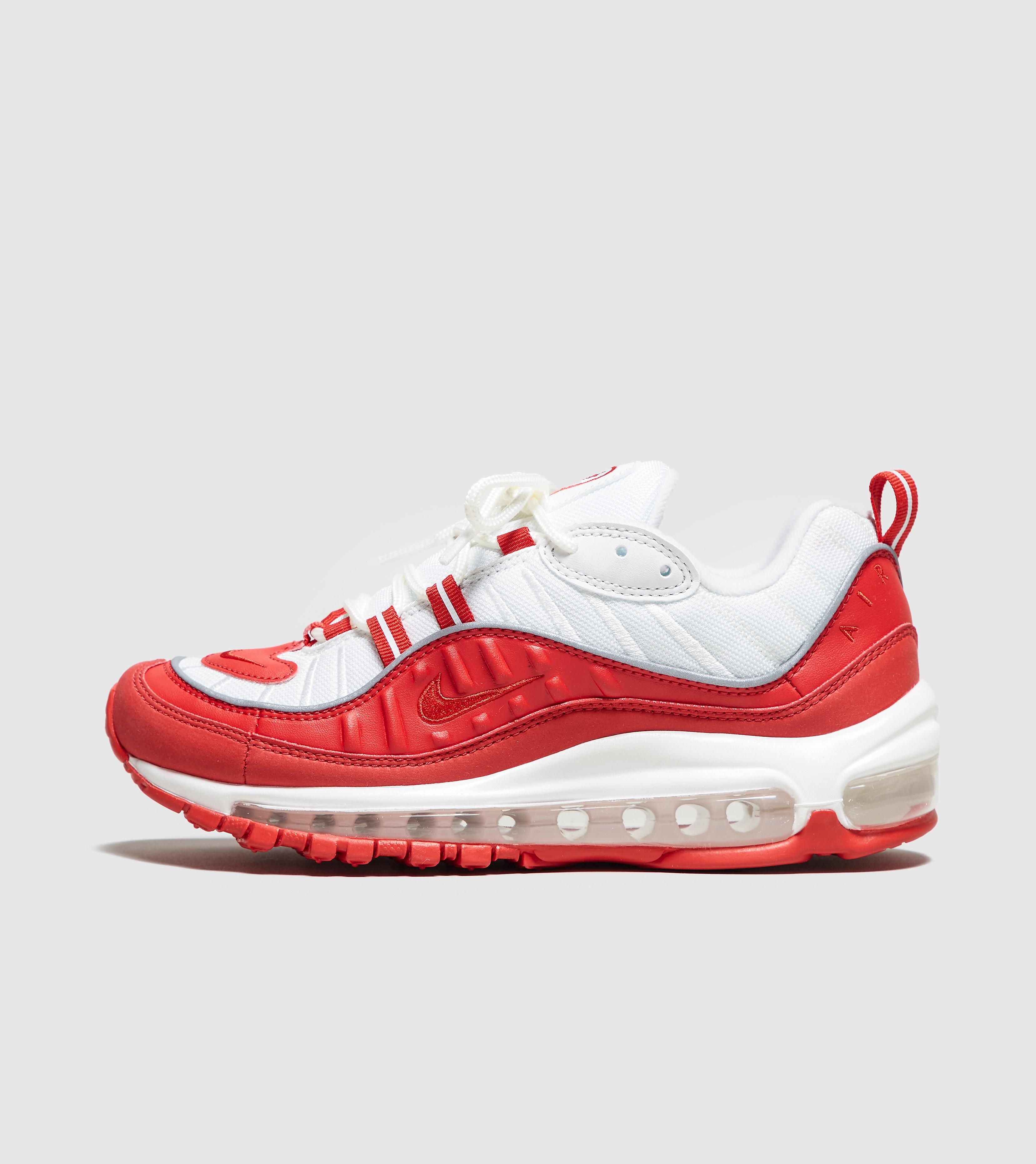 best sneakers 1a7de 56a11 Sneaker Nike Nike Air Max 98 SE Womens