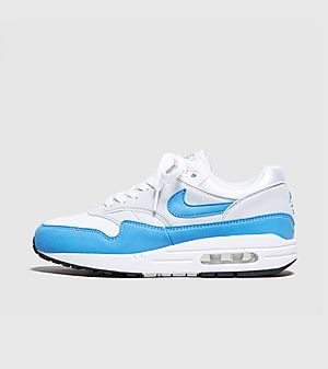 another chance 2653e d2d79 Nike Air Max 1 Essential Femme ...