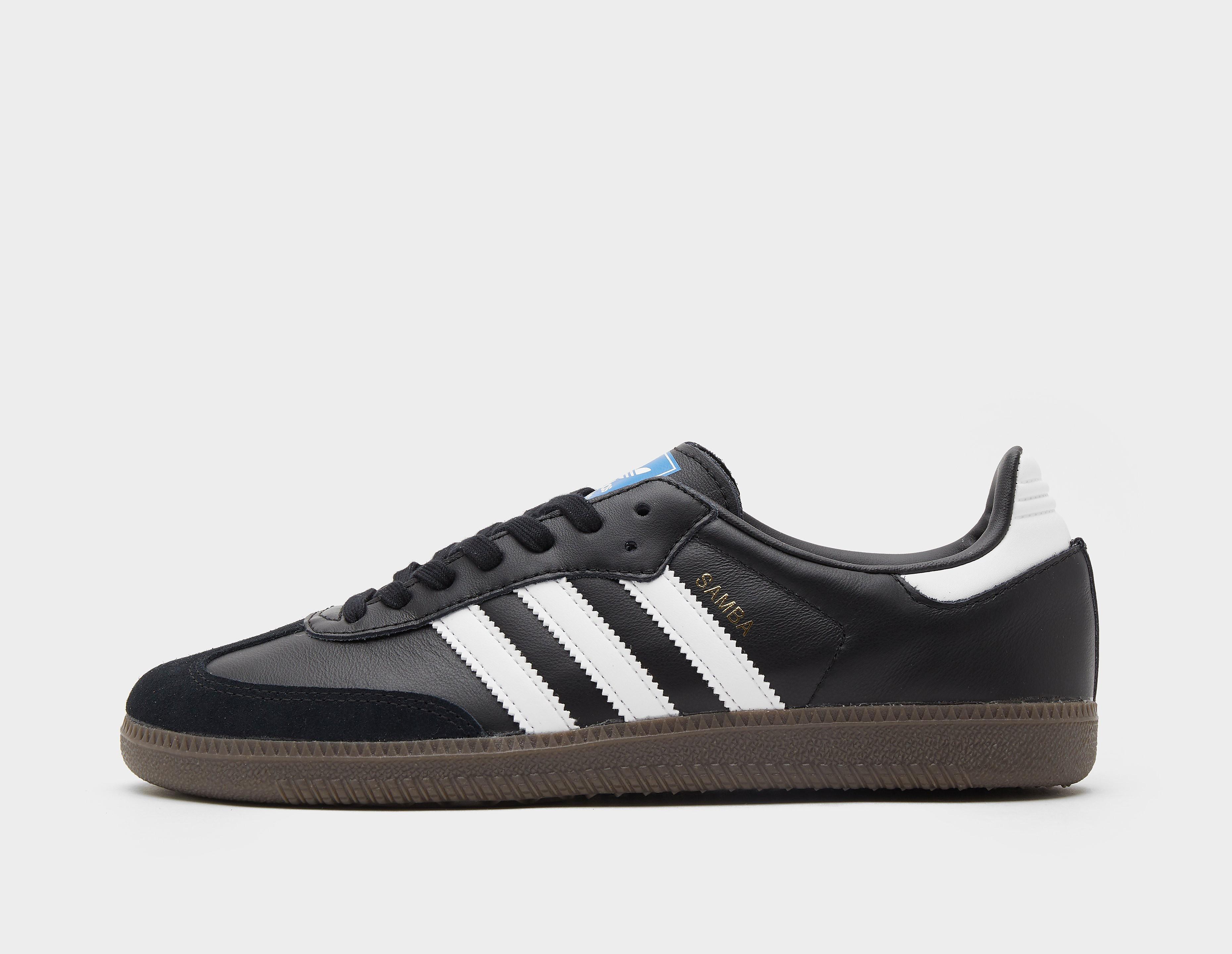 adidas Originals Samba OG, nero