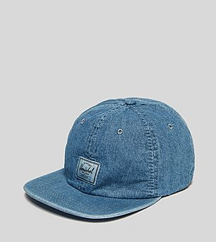 Herschel Supply Co Albert 6 Panel Cap