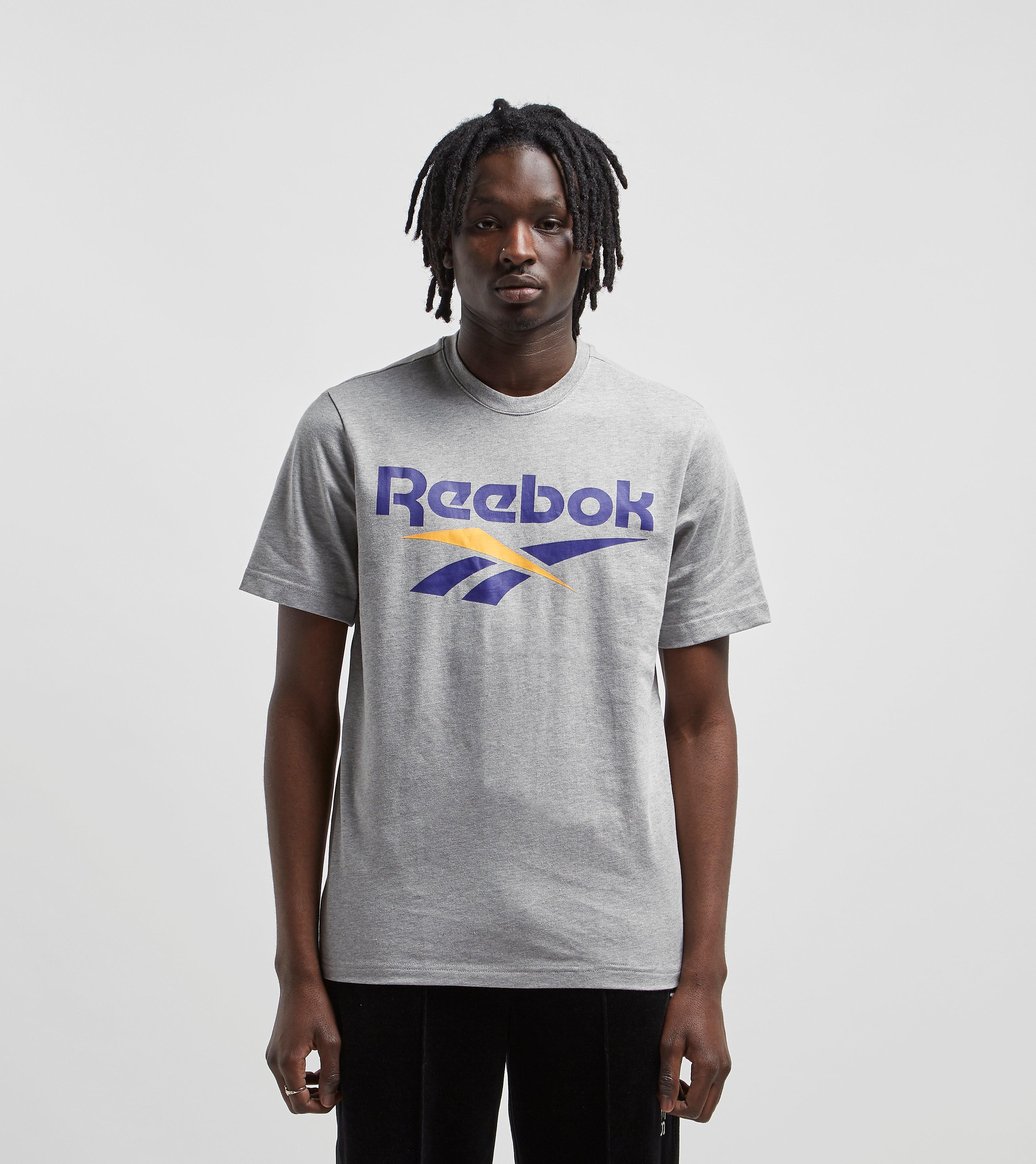 Reebok Vector T-Shirt