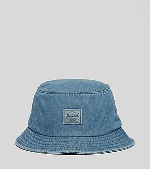 Herschel Supply Co Reversible Lake Bucket Hat