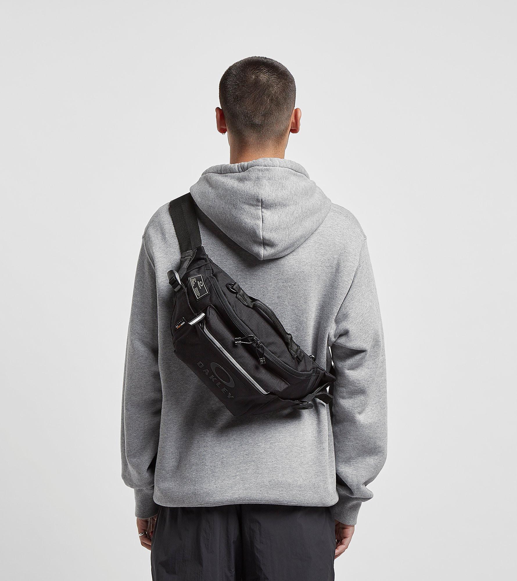 Oakley Utility Belt Bag, Zwart